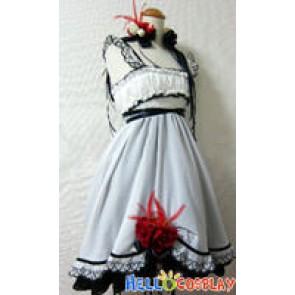 Vocaloid 2 Cosplay World Is Mine Hatsune Miku Dress