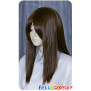 Darkest Goldenrod 50cm Cosplay Straight Wig