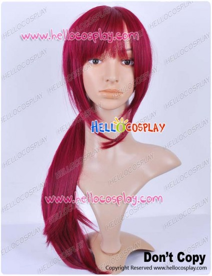 Brave 10 Kamanosuke Yuri Cosplay Wig