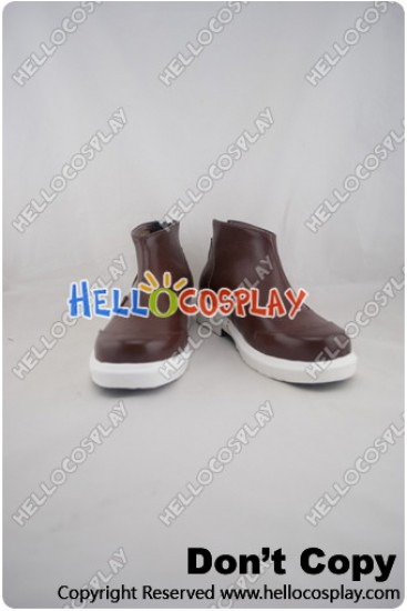 Unlight Cosplay Shoes Melen Shoes