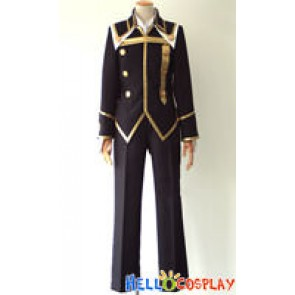 Shattered Angels Kyoshiro Ayanokoji Cosplay Costume