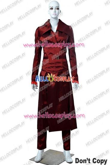 X Men Apocalypse Jean Grey Cosplay Costume