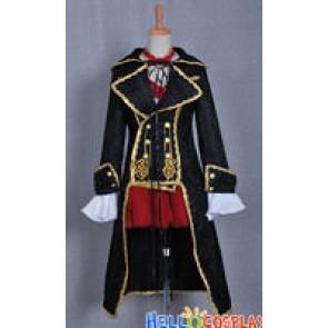 Vocaloid 2 Dress Sandplay Singing Of The Dragon Meiko Costume