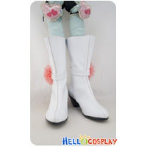 Amnesia Limited Edition Cosplay Heroine Boots