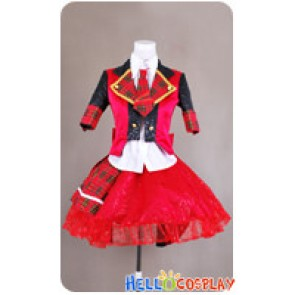 AKB0048 Cosplay Senbatsu Members Haruna Kojima the 8th Costume