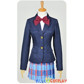 Love Live 2 Cosplay Honoka Kōsaka Costume School Uniform