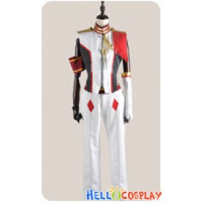 Uta No Prince Sama Really Love 2000% Cosplay Otoya Ittoki Main Visual Costume