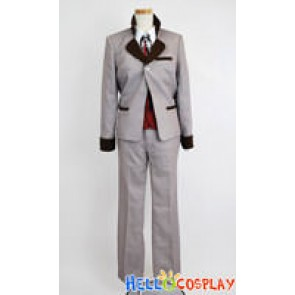 Starry Sky Cosplay Iku Mizushima Costume Uniform