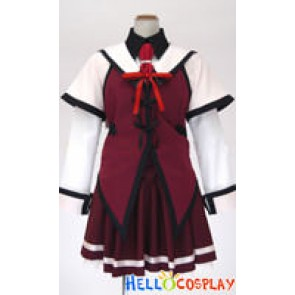 Koisuruotome To Shugo No Tate Cosplay Girl Uniform