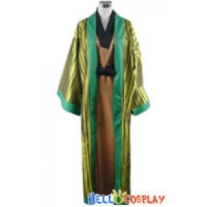 Nurarihyon No Mago Cosplay Nura Rihan Costume Kimono