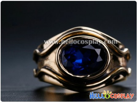 The Lord of The Rings Vilya's Ring Of Air
