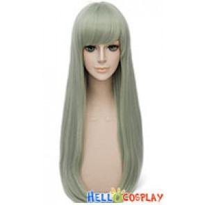 Anohana The Flower We Saw That Day Meiko Honma Cosplay Wig