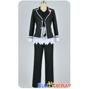 Diabolik Lovers Cosplay Subaru Sakamaki Uniform Costume