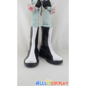 Gundam Seed Cosplay Shoes Killer Short Boots