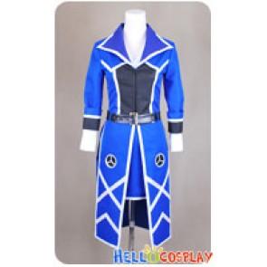 K Anime Cosplay Seri Awashima Costume