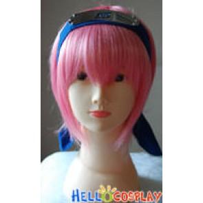 Naruto Sakura Haruno Cosplay Wig