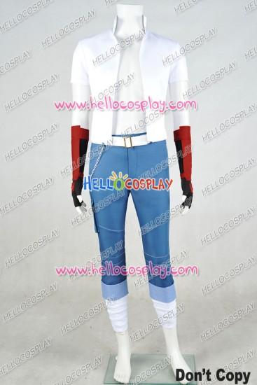 RWBY Cosplay Sun Wukong Costume