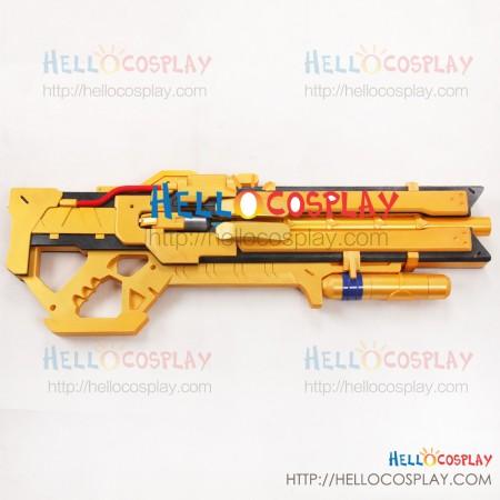 Overwatch Cosplay Soldier 76 Rifle Prop