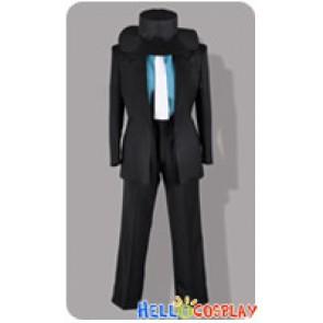 Lupin III The Third 3rd Cosplay Daisuke Jigen Costume