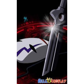 Darker Than Black Hei Sword and Vizard Mask