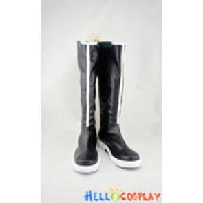 Vocaloid 2 Cosplay Yuezheng Longya Boots