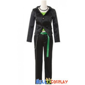 Lucky Dog 1 Cosplay Ivan Fiore Black Suit Costume