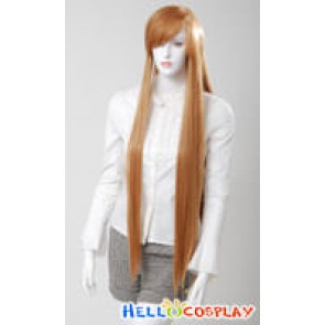 Cosplay Sienna Long Wig