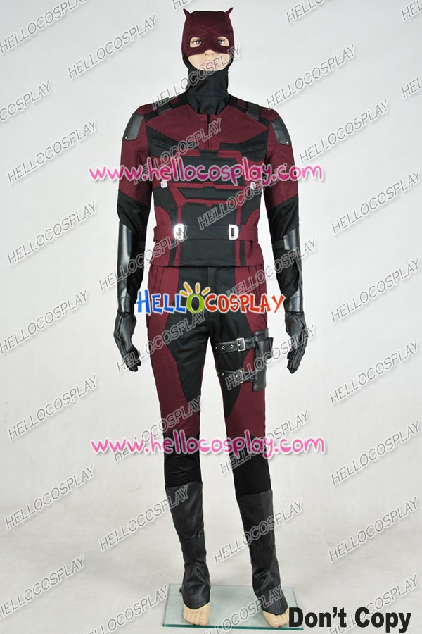 The Witcher 3 Wild Hunt Geralt Of Rivia Cosplay Costume Halloween Hunter Outfit Men's Costumes