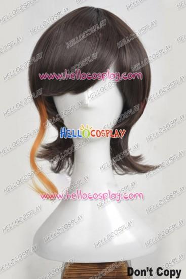 RWBY Coco Adel Cosplay Wig