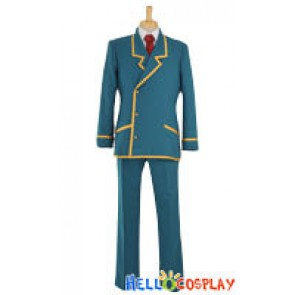 Koichoco Cosplay School Boy Uniform