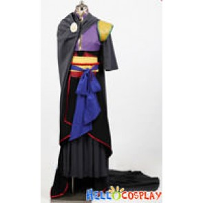 The Legend of the Legendary Heroes Cosplay Sion Astal Costume