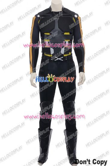 X-Men: Apocalypse Logan Cosplay Costume