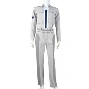 Star Trek 2 Leonard McCoy Cosplay Costume