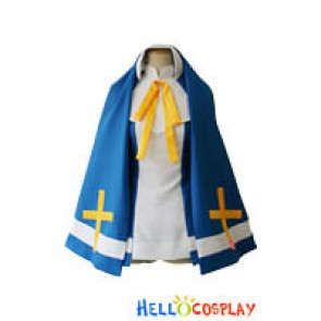 Guilty Gear XX Bridget Cosplay Costume