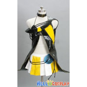 Vocaloid 2 Cosplay Lily Costume