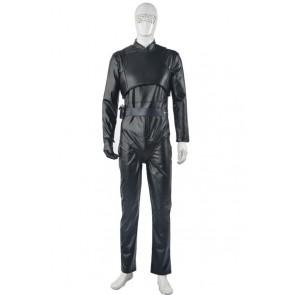 Star Wars Luke Skywalker Cosplay Costume Jumpsuit