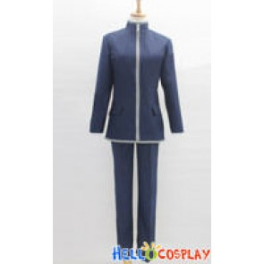 Accel World Cosplay Boy School Uniform Old Version
