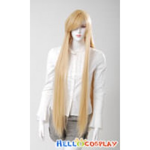 Cosplay Blonde Long Wig