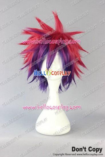 No Game No Life Sora Cosplay Wig