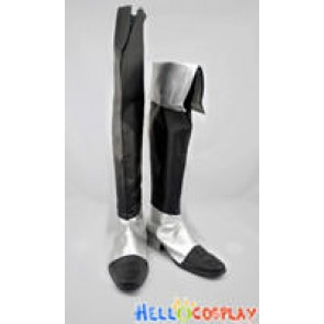 Castlevania Cosplay Juste Belmont Boots