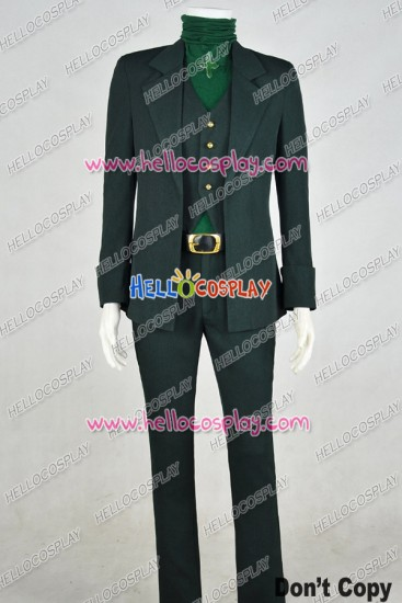 RWBY Cosplay Professor Ozpin Costume