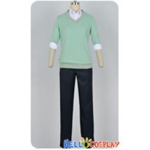 PUPA Cosplay Hasegawa Utsutsu Boy Uniform Costume