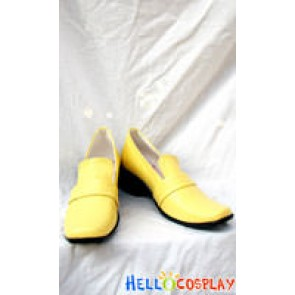 Castlevania Cosplay Maria Renard Shoes