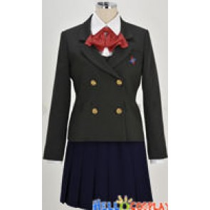 Another (novel) Mei Misaki Costume School Girl Uniform