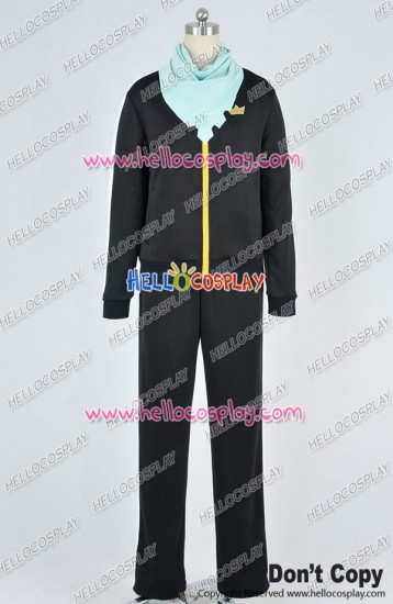 Noragami Cosplay Yato God Yatogami Uniform Costume