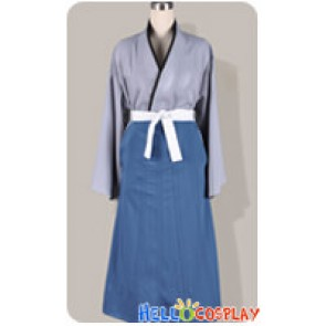 Lupin III The Third 3rd Cosplay Goemon Ishikawa XIII Kimono Costume