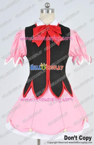 Beyond The Boundary Kyoukai No Kanata Cosplay Mirai Kuriyama Dress Costume