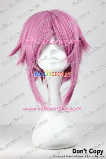 Sword Art Online Rika Shinozaki Cosplay Wig