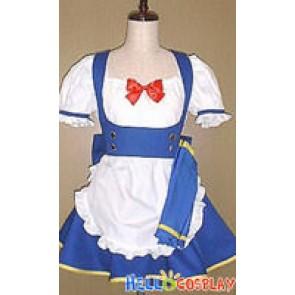 ToHeart 2 Cosplay Lemmy Miyauchi Maid Dress