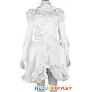 Rozen Maiden Kirakishou Cosplay Costume Lolita Dress